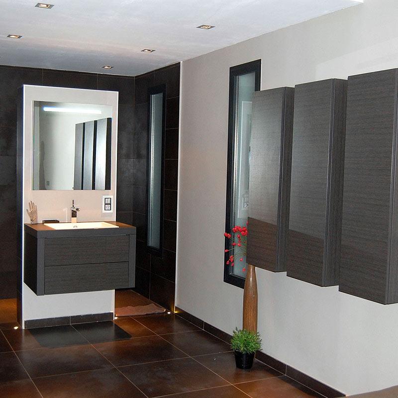 Carrelage alain rouvi re artisan salle de bains mus for Alain carrelage labege